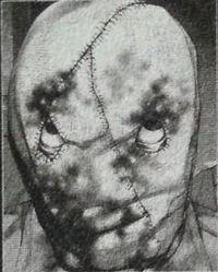 1524uo - この漫画がヤバい!黒塗りにされた漫画「殺戮モルフ」鬼畜島の外薗昌也発!!