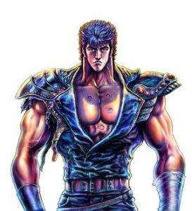 Kenshiro Hokuto no Ken Kyukyokuban 273x300 - 適当につけた漫画の強さランキング