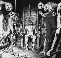 higan - おすすめ!!面白いホラー系漫画ランキング