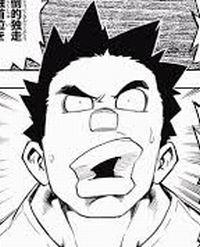 9331fb7d - 【漫画】僕のヒーローアカデミア ネタバレあらすじ