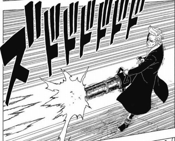 IMG 1513 - 【漫画】BORUTO-ボルト- NARUTO NEXT GENERATIONSネタバレあらすじ