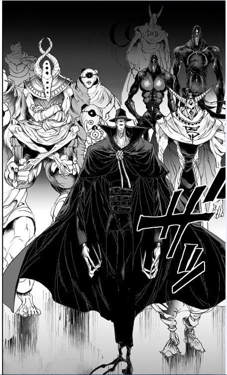 dda 2 - 【漫画】「アニメ化決定!!」約束のネバーランド9巻ネタバレあらすじ