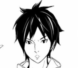 ddd 1 - 最近の漫画の主人公髪型が似すぎているのでまとめてみました