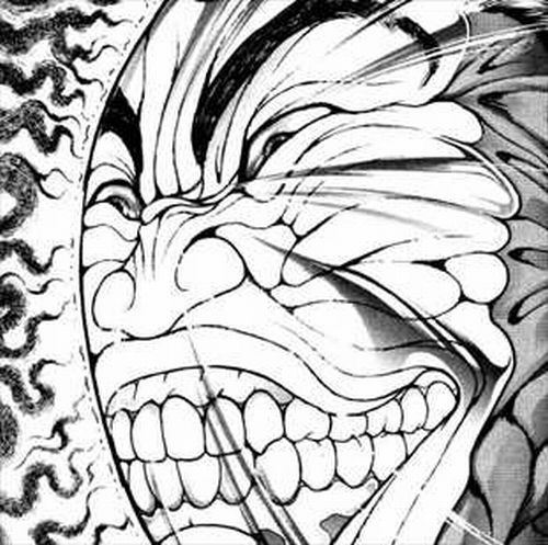 20140211155311eff - 刃牙シリーズの範馬勇次郎の強さは?伝説に迫る