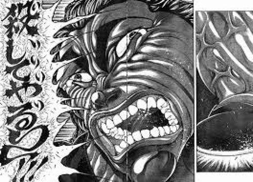 bVQ1Tiph original - 刃牙シリーズの範馬勇次郎の強さは?伝説に迫る
