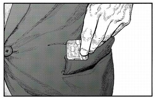 fasd 5 - 【ネタバレ】漫画「亜人」12巻あらすじ感想