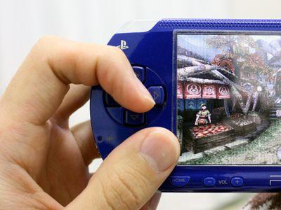6569 - 【PSP】モンスターハンター3rd感想レビュー