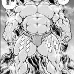 dddds 150x150 - 新章「バキ道」1巻ネタバレ 遂に神話へと挑むッッ!!