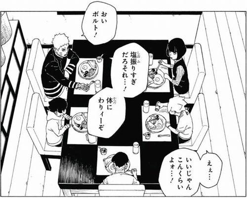IMG 279 - BORUTO-ボルト- -NARUTO NEXT GENERATIONS-7巻ネタバレあらすじ