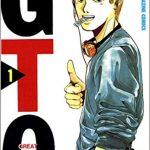 【漫画】無料で読める「GTO」 全25巻.torrent
