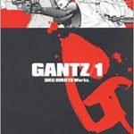 【漫画】無料で読める「GANTZ」 ガンツ 第01-37巻.torrent