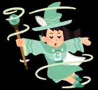 mahoutsukai wind - オススメ漫画 ワールドトリガーが面白い理由を徹底考察!