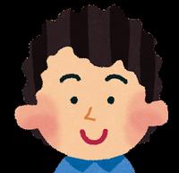 perm hair man - オススメ漫画 ワールドトリガーが面白い理由を徹底考察!