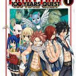 0001 150x150 - フェアリーテイルの続編 FAIRY TAIL 100 YEARS QUEST感想レビュー