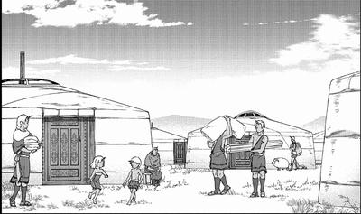 0018 - 「領民0人スタートの辺境領主様」辺境スローライフ系物語