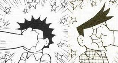 20140314 1233177 - 漫画キャラパンチの威力ランキング