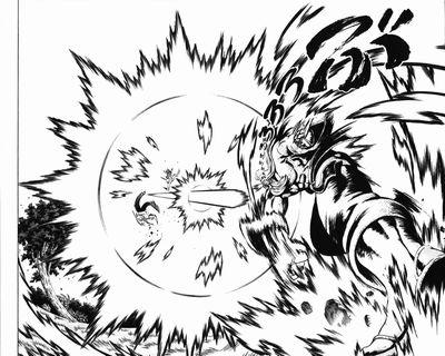 IMG 0032 - 漫画キャラパンチの威力ランキング