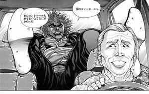 hanma baki 07 071 - 「刃牙」シリーズアメリカ歴代大統領セレクションまとめ