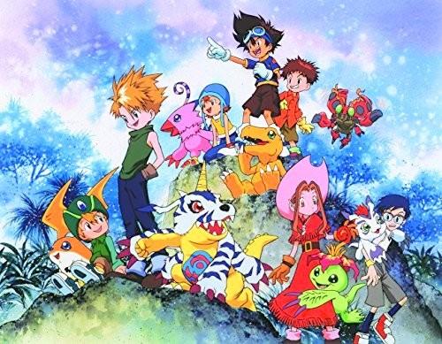 aaaad44d - カッコいい!全キャラ集合!漫画アニメキャラの大集合画像をまとめてみた。