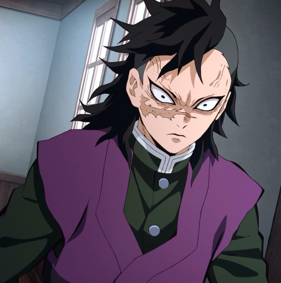 genya shinazugawa - 【アニメ】鬼滅の刃の声優の他の出演作品とキャラなどをまとめてみた。