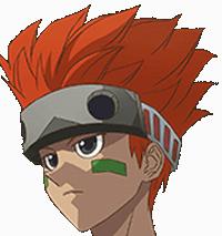 00000032 - 赤すぎィィ!髪が赤色の漫画アニメ男性キャラまとめ