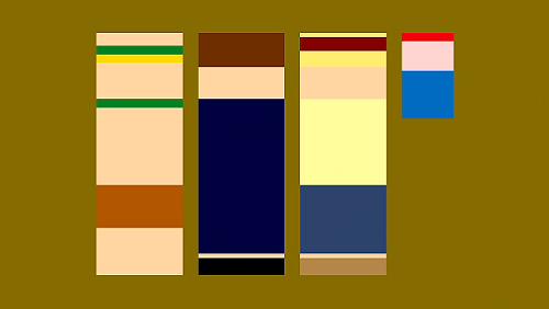 20150919023923 - 鬼滅の刃のキャラをイメージした色でクイズ作ってみました!