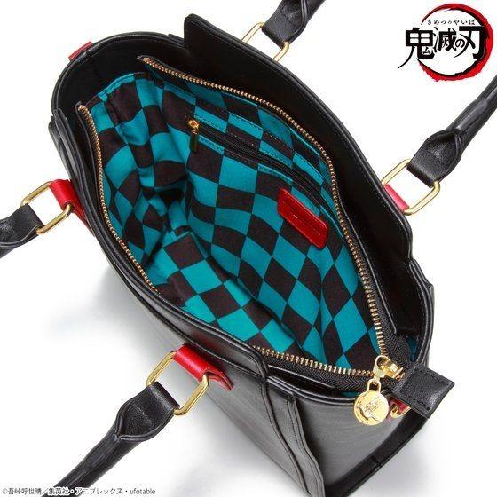 229742 - プレミアムバンダイにて鬼滅の刃のバッグと財布が再販開始