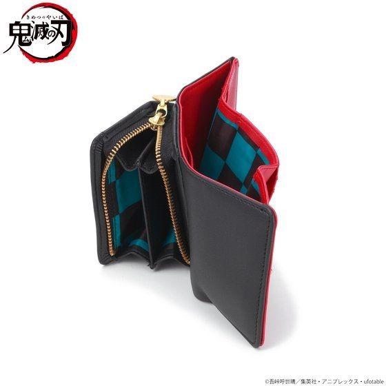 302012 - プレミアムバンダイにて鬼滅の刃のバッグと財布が再販開始