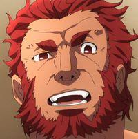 ライダー(イスカンダル) Fate/ZERO