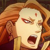 Dj0LuR6VAAAFRMU - 赤すぎィィ!髪が赤色の漫画アニメ男性キャラまとめ