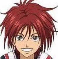 FIDcprdC 400x400 - 赤すぎィィ!髪が赤色の漫画アニメ男性キャラまとめ