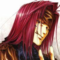 Gojyo - 赤すぎィィ!髪が赤色の漫画アニメ男性キャラまとめ