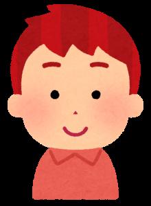 character boy color2 red 220x300 - 赤すぎィィ!髪が赤色の漫画アニメ男性キャラまとめ