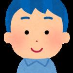 character boy color6 blue 150x150 - 赤すぎィィ!髪が赤色の漫画アニメ男性キャラまとめ