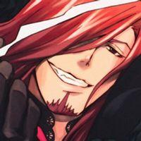 cross4allen 400x400 - 赤すぎィィ!髪が赤色の漫画アニメ男性キャラまとめ
