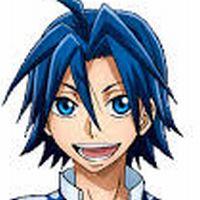 download 7 - 青すぎィィ!髪が青色の漫画アニメ男性キャラまとめ