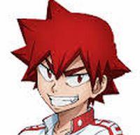 download 8 - 赤すぎィィ!髪が赤色の漫画アニメ男性キャラまとめ
