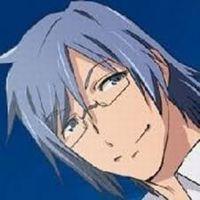 images 2 - 青すぎィィ!髪が青色の漫画アニメ男性キャラまとめ