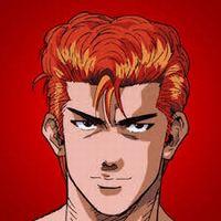 images 4 - 赤すぎィィ!髪が赤色の漫画アニメ男性キャラまとめ