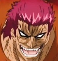 maxresdefault - 赤すぎィィ!髪が赤色の漫画アニメ男性キャラまとめ