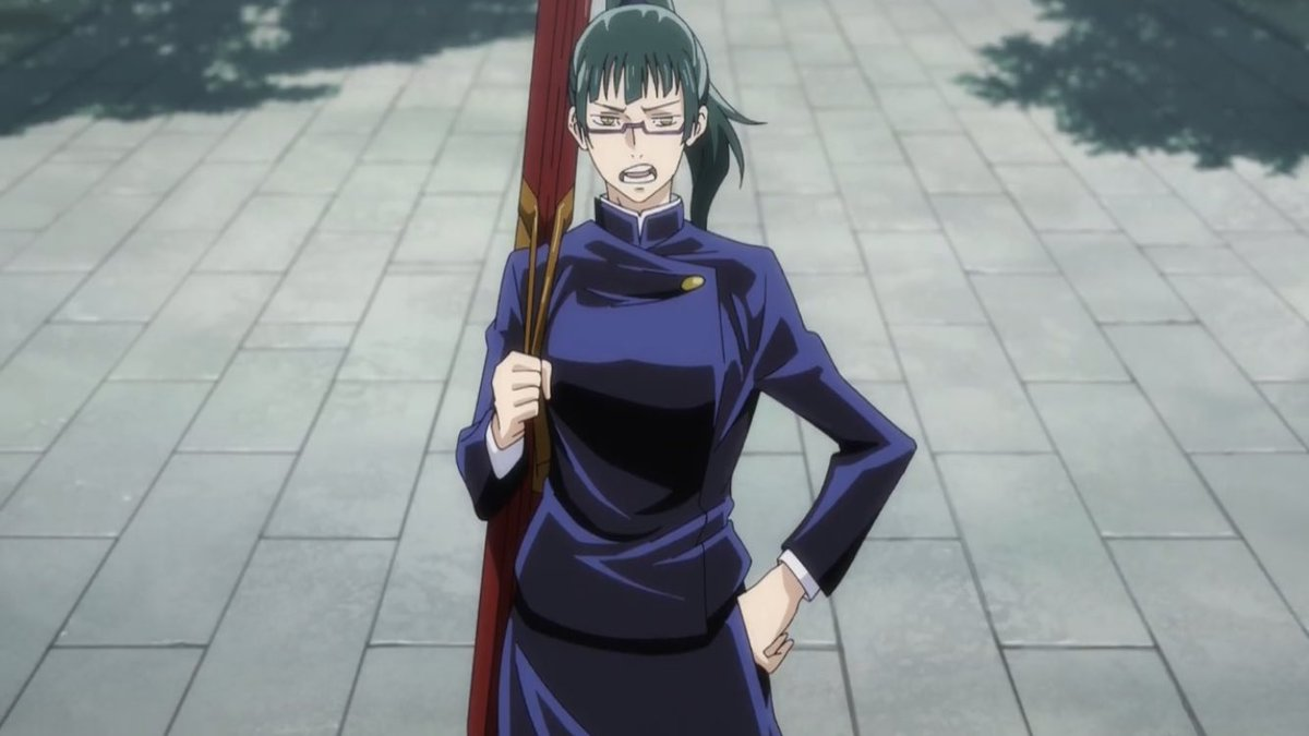 EhEUUo5UcAANrV5 - 【アニメ】呪術廻戦の声優一覧、他の出演作品とキャラなどをまとめてみた。